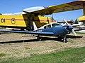 PA-24 Comanche МадридАвиамузей.jpg