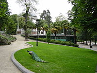 PARQUE SAN FRANCISCO PAVO REAL2.JPG
