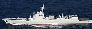 PLANS Changchun (DDG-150) 20150718.jpg
