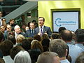 PM addresses CLG staff in Eland House 2.jpg