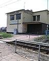 POL Michalczew train station 2.JPG