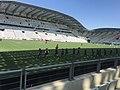 PSG-Soyaux Féminines Stade Jean Bouin 03.jpg