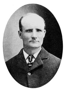 John Bell Hatcher paleontologist