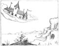 Page 179 illustration in More Celtic Fairy Tales.png
