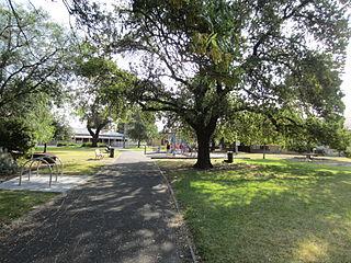Newport, Victoria Suburb of Melbourne, Victoria, Australia