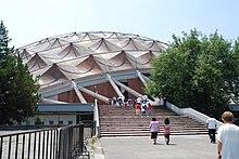 palacio de los deportes m xico wikipedia la