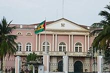 São Tomé and Príncipe - Wikipedia