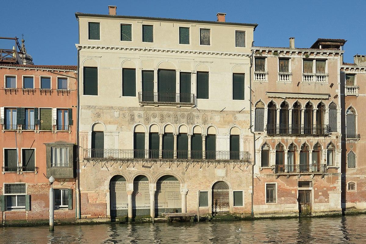 Ca 39 da mosto wikipedia for Palazzo 24