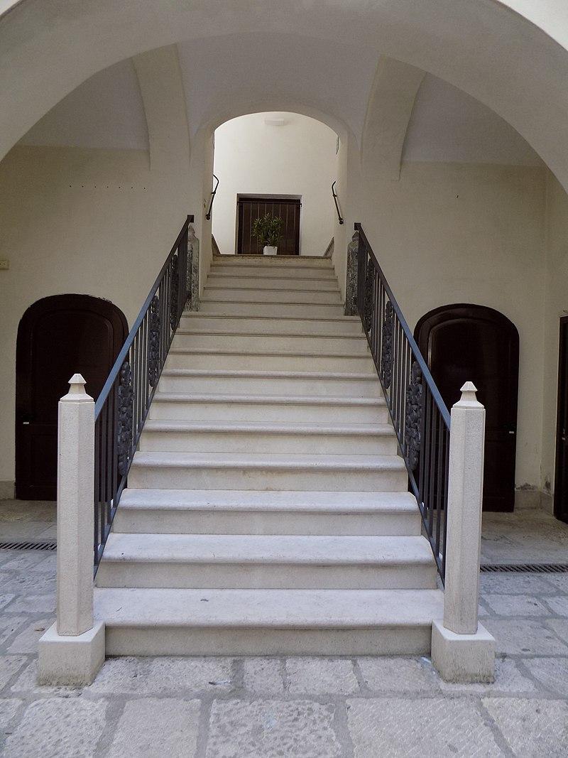 Palazzo Materi, Corso Umberto I, Grassano.jpg
