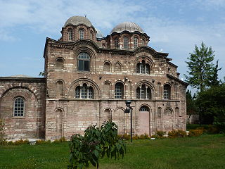 Pammakaristos Church
