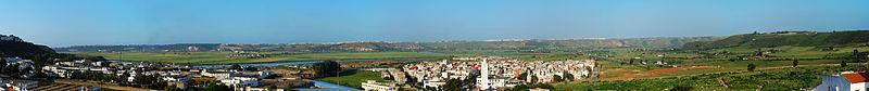 Fichier:Panorama Bouregreg.jpg