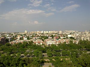 Panoramic view of Greater Noida.jpg