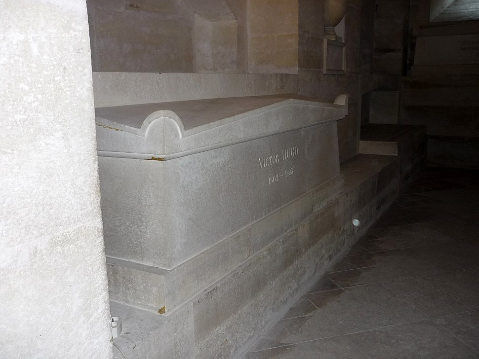 Panthéon Victor Hugo
