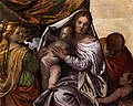 Paolo Veronese - Holy Family with St Catherine and the Infant St John - WGA24911.jpg