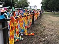 Paper links as a memorial of the Christchurch shooting.jpg