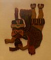 Paracas textile, British Museum 4.jpg