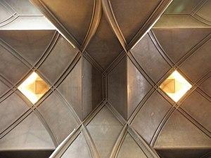 Paul Cottancin - Ceiling vaults of Saint-Jean de Montmartre