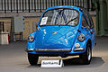 Paris - Bonhams 2013 - Heinkel kabine micro car - 1957 - 005.jpg