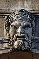 Paris - Les Invalides - Façade nord - Mascaron - PA00088714 - 062.jpg