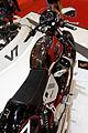 Paris - Salon de la moto 2011 - Moto Guzzi - V7 Racer - 003.jpg