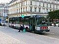 Paris bus ligne RATP 76, August 2012.jpg