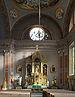 Parish church - Sacred Heart chapel Urtijei.jpg