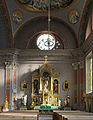 Parish church - Sacred Heart chapel Urtijei.jpg