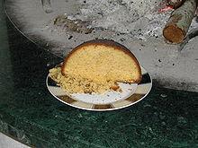 Parrozzo - Wikipedia 24a0b38730f
