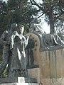 Paseo de Chapí. Monumento a Ruperto Chapí. La Revoltosa.JPG
