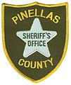 Patch of the Pinellas County Sheriff's Office.jpg