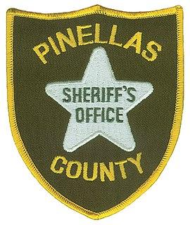 Pinellas County Sheriffs Office