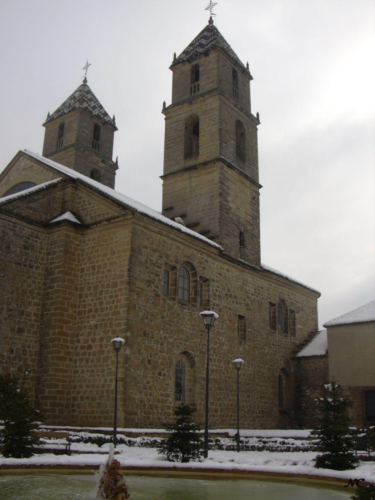 Hospital De Santiago 218 Beda Wikipedia La Enciclopedia