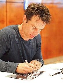 Patrick Muldoon actor