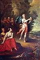 Paul-Joseph Delcloche, Pastorale (1744).jpg