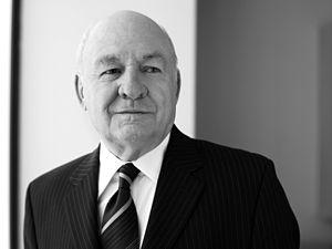 Dessau (engineering) - Paul-Aimé Sauriol, Founder