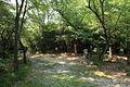 Peak of Futamurayama Touge, Toyoake 2012.JPG