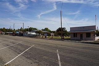 Pecan Gap, Texas City in Texas, United States