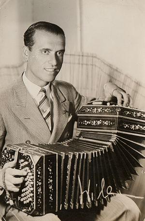 Laurenz, Pedro (1902-1972)