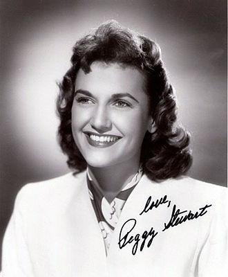 Peggy Stewart (actress) - Image: Peggy Stewart