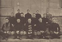 1908 Penn State Nittany Lions football team