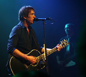 Party Crasher Tour 2009 - Image: Per gessle cologne 2009