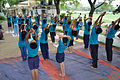 Performance Enhancement Session - Summer Camp - Nisana Foundation - Sibpur BE College Model High School - Howrah 2013-06-08 9422.JPG