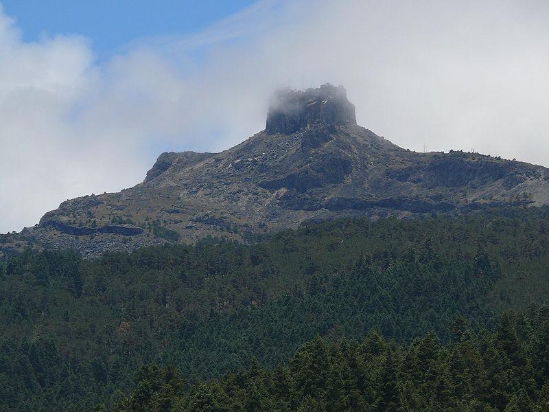 File:Perote volcano.jpg