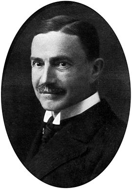 Georg Perthes