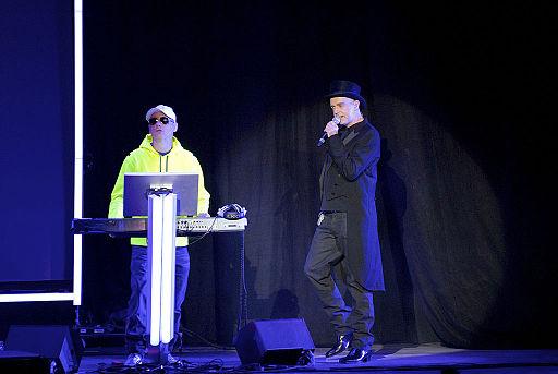 Pet Shop Boys Steckbrief | Pet Shop Boys 2007.10.12 010