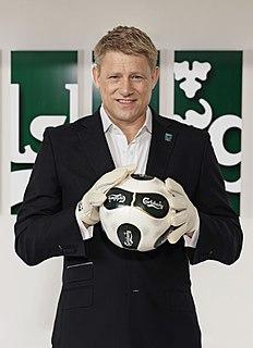 Peter Schmeichel Danish association football player