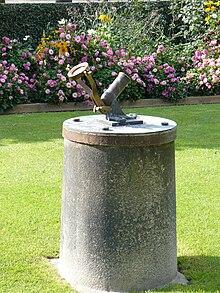 Jardin Du Palais Royal Wikip Dia