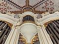 Petschow (Dummerstorf), Dorfkirche, Orgel (13).jpg