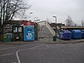 Petts Wood stn west entrance.JPG