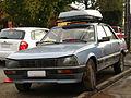 Peugeot 505 2.0 Evolution 1990 (13475521755).jpg